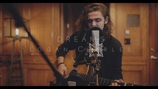 Dreams - John Legend (Cover by Logan Charles)