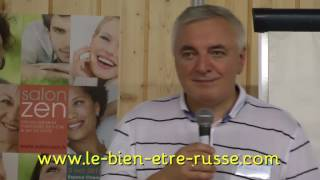salon ZEN 2016 Mr KOLTSOV : Les correcteurs d