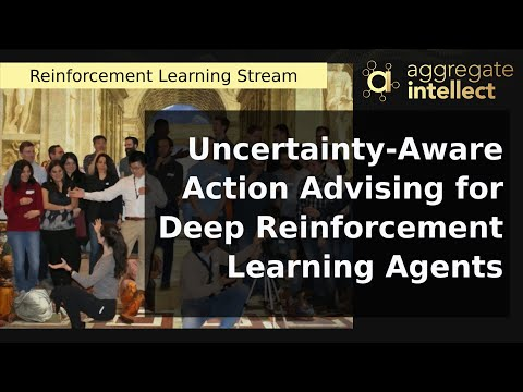 Uncertainty-Aware Action Advising for Deep Reinforcement Learning Agents