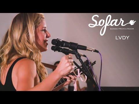 LVDY - Dust | Sofar Denver
