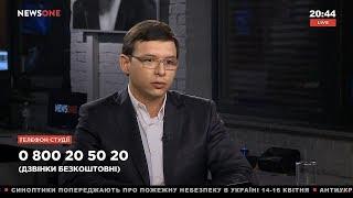 """Евгений Мураев в """"Большом вечере"""" на телеканале NewsOne, 13.04.18"""