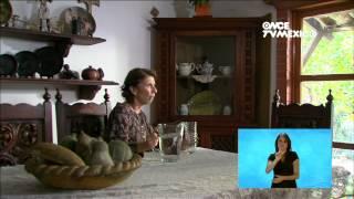 Kipatla (LSM) - Programa 1, El talento de Cristina