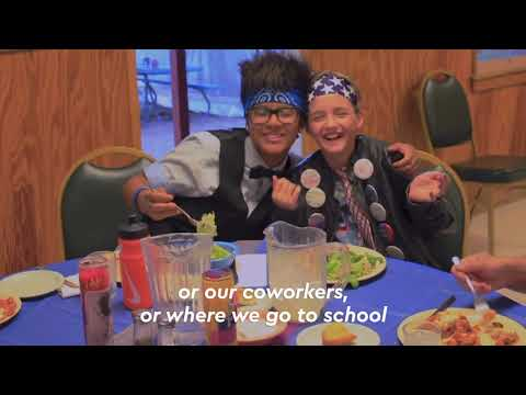 LGBTQ Youth Summer Camp: Camp Brave Trails