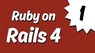 Ruby on Rails 4 desde cero