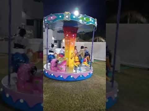 Carousel Kids Ride