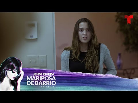 Mariposa de Barrio | Capítulo 37 | Telemundo