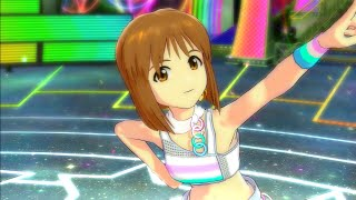 THE iDOLM@STER One For All - Nijiiro Miracle (Yukiho Solo)