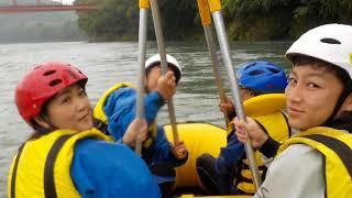 SUN TRUST Rafting club