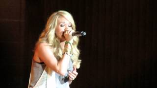 Carrie Underwood So Small
