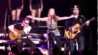 Lucie Vondráčková - Mega mix  z Hit Tour 2013