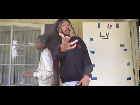 LVSkinny Ft. Young 2 Liter - Skinny Dance (Unofficial Music Video)