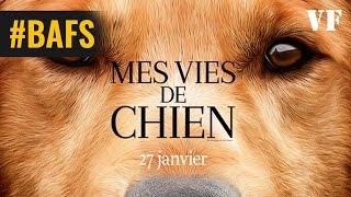 Trailer of Mes vies de chien (2017)