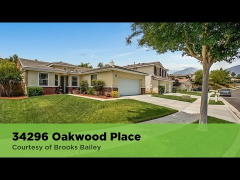 34296 Oakwood Place Yucaipa, CA 92399 | Brooks Bailey | Homes For Sale Mp3