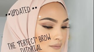 """THE """"PERFECT"""" BROW! *NEW*"""