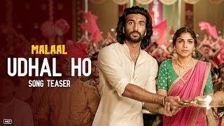 gratis download video - Song Teaser: Udhal Ho   Malaal   Sanjay Leela Bhansali   Sharmin Segal   Meezaan  Song Out Tomorrow