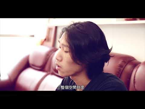 臺中市第二十一屆大墩美展 油畫類得獎感言 楊宥勝先生