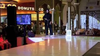 Runway - Indonesia Islamic Fashion Fair 2011