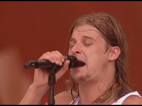 Kid Rock - Bawitdaba - 7/24/1999 - Woodstock 99 East Stage (Official)