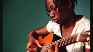 Asa and Jeremiah Gyang -  Comforters Song