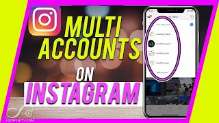 How To Add Second Instagram Account