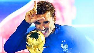 Trailer of Antoine Griezmann : Champion Du Monde (2019)