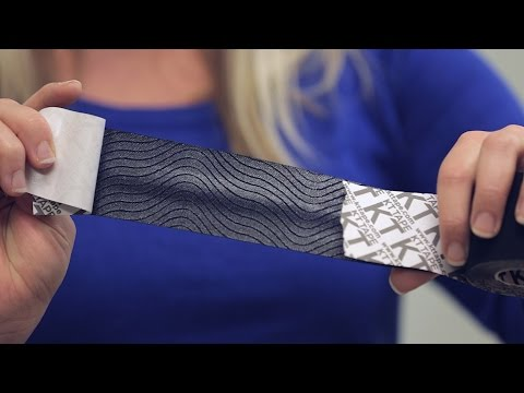 Understanding the Benefits of Kinesio Tape
