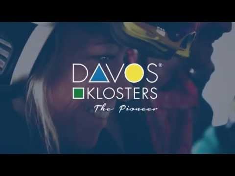 Davos Klosters Inside - Jeden Tag ein Ski-Abenteuer
