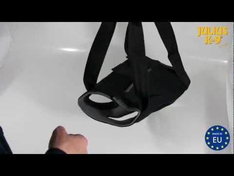 Gehhilfe-Geschirr / Rehabilitation harness - Hüftbereich / Hip area,  Kode: 16NEO-HS/S