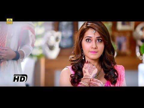 Bengal Tigar - Love Seen [Tamil]   Ravi Teja & Rashi Khanna   Latest Tamil Dubbed Movie 2018  