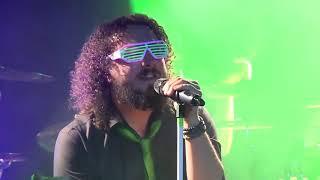 "Video thumbnail of ""HAKEN - 1985 LIVE (Affinity Album)"""