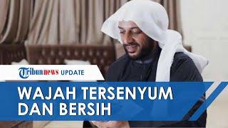 Sambil Menangis, Aa Gym Cerita saat Melihat Jenazah Syekh Ali Jaber dari Dekat: Tersenyum dan Bersih