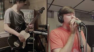 Thom Yorke   Impossible Knots (Cover By Taka And Joe Edelmann)