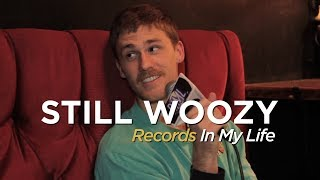 Still Woozy   Records In My Life (2019 Interview)