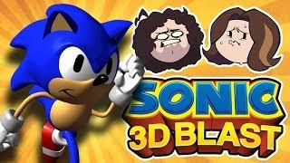 Sonic 3D Blast - Game Grumps