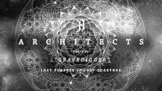 Architects - Gravedigger GUITAR COVER (Instrumental)