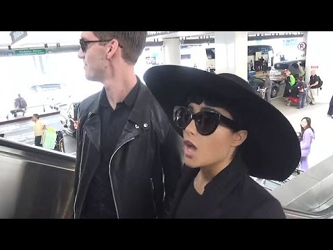 Disgraced X Factor NZ Judges Natalia Kills And Willy Moon Defend Themselves At LAX