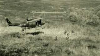 Vietnam War To Fortune Son