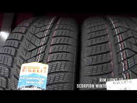 PIRELLI SCORPION WINTER TIRE REVIEW (SHOULD I BUY THEM?)