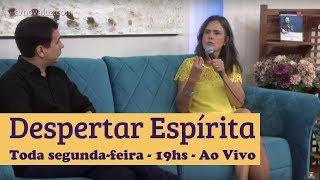 VIVER É A MELHOR OPÇÃO | ENTREVISTA COM BERENICE LIMA - TV NOVA LUZ