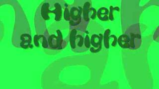 YOUR LOVE KEEPS LIFTIN ME (HIGHER AND HIGHER)