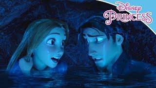 Tangled   Rapunzel Reveals Her Secret   Disney Princess   Disney Junior Arabia