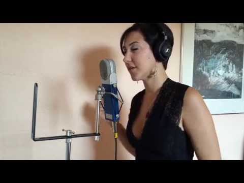 Latch- Disclosure ft. Sam Smith- Cover by Danielle DeCosmo
