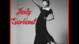 "Judy Garland ""Swanee"" Dance Remix"