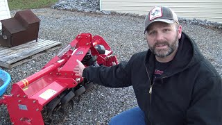 Farm Tractor University: First 4 implements to get started