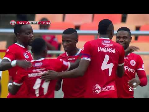 Simba SC 5-0 Mtibwa Sugar | Highlights | VPL 14/04/2021