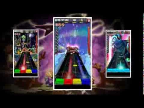 Video of Santa Rockstar XperiaExclusive