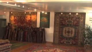 Isberian Rug Company Basalt Showroom