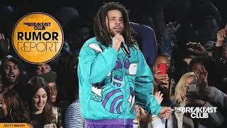 J. Cole Addresses Diddy On New Project, Nicki Minaj & Drake Hop On IG Live