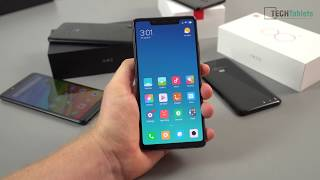 Xiaomi Mi 8 SE Unboxing & In-Depth Hands-On Review