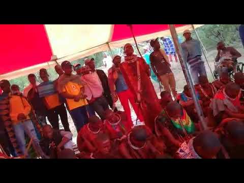 2017 BASOTHO INITIATION STERKSPRUIT NDOFELA MFTYI VIDEO1